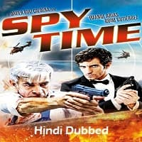 Spy Time Hindi Dubbed