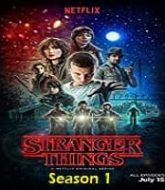 Stranger Things (2016) Hindi Dubbed Season 1