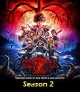 Stranger Things (2017) Hindi Dubbed Season 2