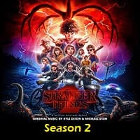 Stranger Things (2017) Hindi Dubbed Season 2
