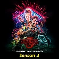 Stranger Things (2019) Hindi Dubbed Season 3