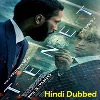 Tenet Hindi Dubbed