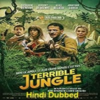 Terrible Jungle Hindi Dubbed