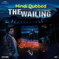 The Wailing 2016 Hindi Dubbed