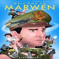 Welcome to Marwen Hindi Dubbed
