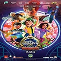 3 Bahadur: Rise of the Warriors (2018)