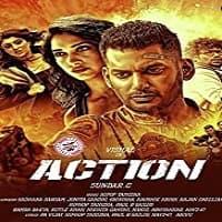 Action 2020 Hindi Dubbed