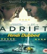 Adrift Hindi Dubbed