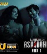 Ashuddhi (Part 1) Ullu