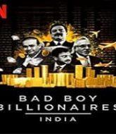 Bad Boy Billionaires India (2020) Hindi Season 1