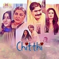 Chitthi (2020) Hindi Season 1