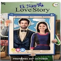 Ek Jhoothi Love Story (2020) Hindi Season 1