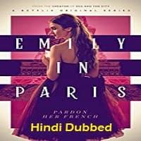 Emily in Paris (2020) Hindi Dubbed Season 1