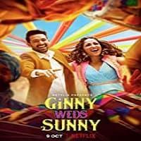 Ginny Weds Sunny (2020)