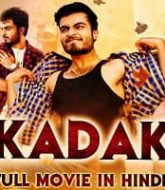 Kadak 2020 Hindi Dubbed