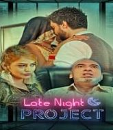 Late Night Project (2020) Hindi Season 1
