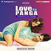 Love Ka Panga (2020) Hindi Season 1