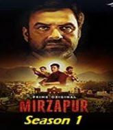 Mirzapur (2018) Hindi Season 1