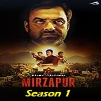 Mirzapur (2018) Hindi Season 1