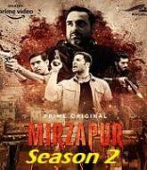 Mirzapur (2020) Hindi Season 2