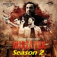 Mirzapur (2020) Hindi Season 2