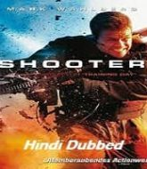 Shooter 2007 Hindi Dubbed