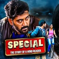 Special: The Story of a Mind Reader 2020 Hindi Dubbed