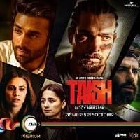 Taish 2020 Hindi Season 1