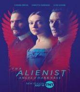 The Alienist (2020) Hindi Dubbed Season 2