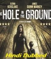 The Hole in the Ground Hindi Dubbed