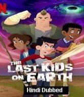 The Last Kids on Earth (2020) Hindi Season 3