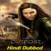 The Outpost 2019 Hindi Dubbed Season 2