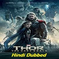 Thor: The Dark World Hindi Dubbed