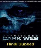 Unfriended: Dark Web Hindi Dubbed