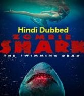 Zombie Shark Hindi Dubbed