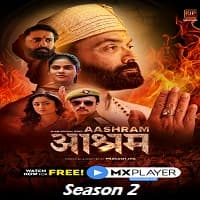 Aashram (2020) Hindi Season 2