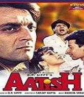 Aatish: Feel the Fire (1994)