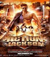 Action Jackson (2014)