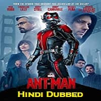 Ant-Man Hindi Dubbed