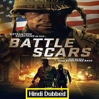 Battle Scars Hindi Dubbed