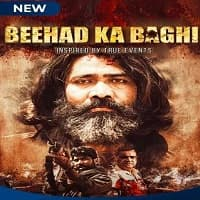 Beehad Ka Baghi (2020) Hindi Season 1