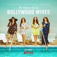 Fabulous Lives of Bollywood Wives (2020) Hindi Season 1