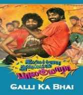 Galli Ka Bhai 2020 Hindi Dubbed