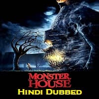 Monster House Hindi Dubbed