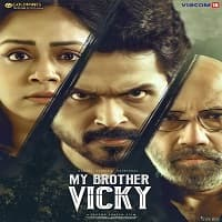 My Brother Vicky (Thambi) Hindi Dubbed