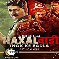 NaxalBari (2020) Hindi Season 1