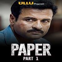 Paper (Part 1) Ullu