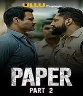 Paper (Part 2) Ullu
