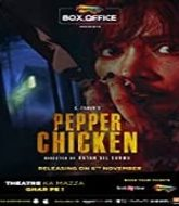 Pepper Chicken (2020)