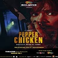 Pepper Chicken (2020)
